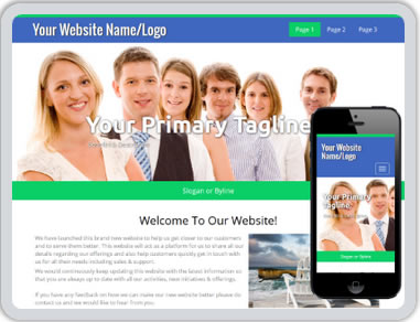 Website Design 7